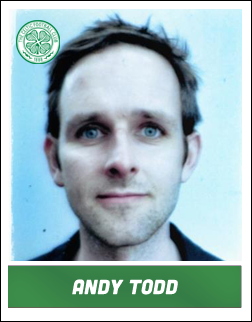 Andy Todd