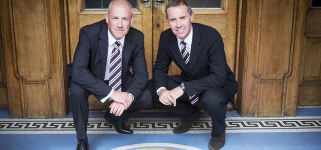 Rangers: Mark Warburton – The Best Thing Since Sliced Bread?