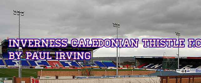 SPFL Fans' Season Preview: Inverness Caledonian Thistle