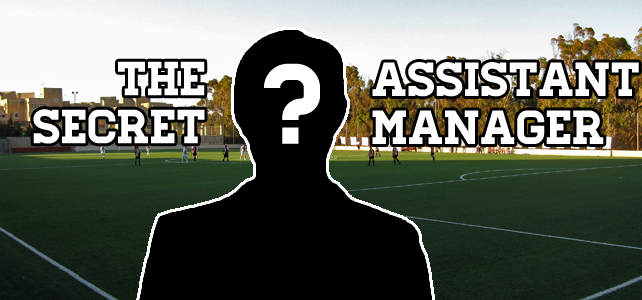 The Secret Assistant Manager On Why The Chairman Lost His Big Case