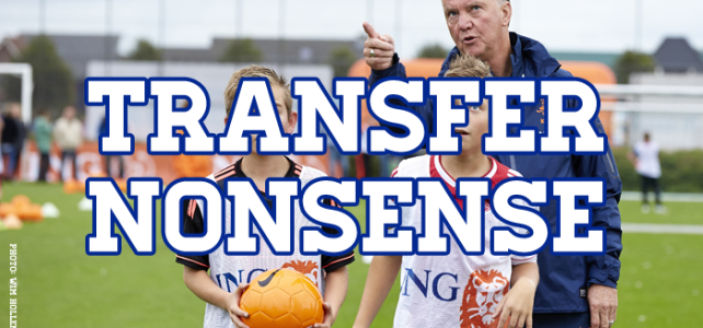 Transfer Nonsense: Are Celtic & Manchester United Panic Buying?