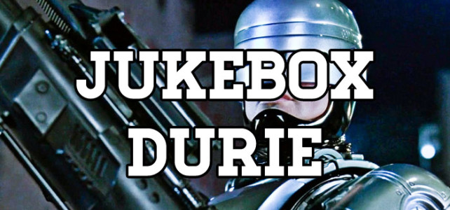 Jukebox Durie: What Does Robocop Have In Common With The Champions League?