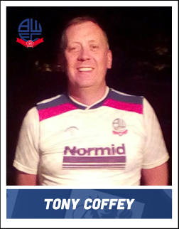 Tony Coffey