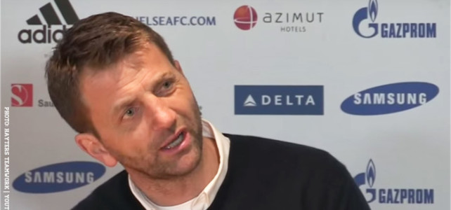 Transfer Nonsense: Is Tim Sherwood Out Of His Depth?