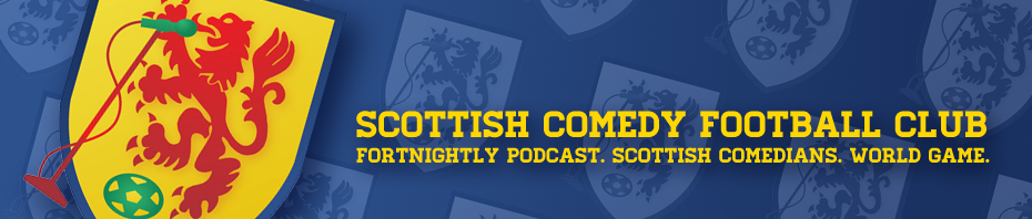 Scottish Comedy Football Club